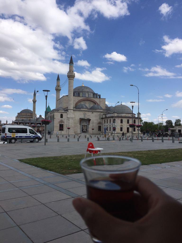 Selimiye Square